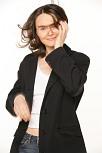 Monica Anna Cammerlander © Inge Prader / März 2006