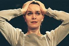 Die Nächte der Schwestern Brontë,  2000,  Rabenhof,  Theater in der Josefstadt