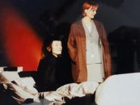 Monica Anna Cammerlander  mit Ernie Mangold in Elena und Robert