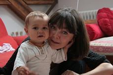 Monica Anna Cammerlander © Claudia Prieler / August 2009