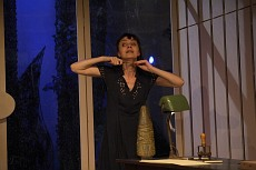 Hysteria,  2009 - Fritz Remond Theater Frankfurt